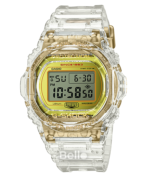 Casio G-Shock DW-5735E-7