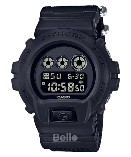 Casio G-Shock DW-6900BBN-1