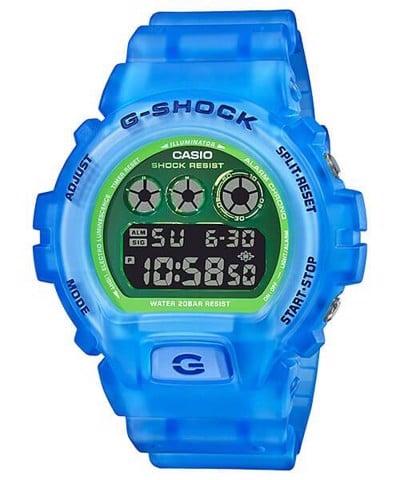 Đồng hồ G-Shock DW-6900LS-2