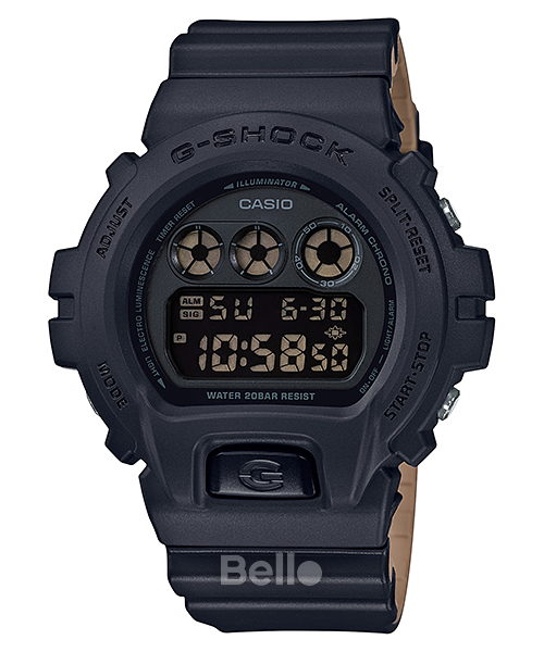 Casio G-Shock DW-6900LU-1