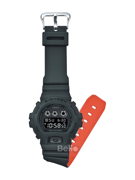 Casio G-Shock DW-6900LU-3