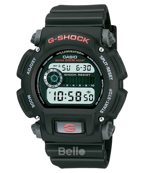 Casio G-Shock DW-9052-1