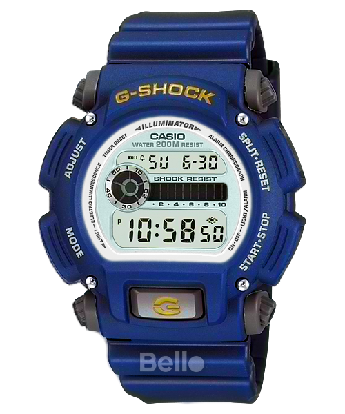 Casio G-Shock DW-9052-2