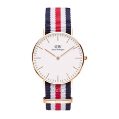 Classic Canterbury Rose Gold 36mm