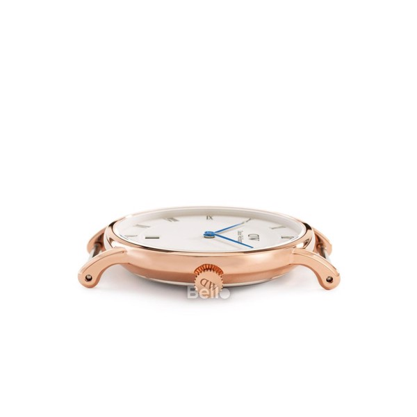 Dapper St Mawes Rose Gold 34mm