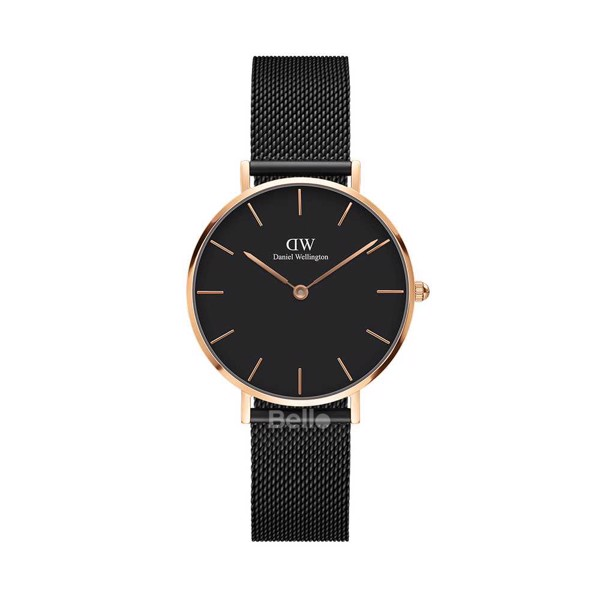 Classic Petite Ashfield Rose Gold 32mm