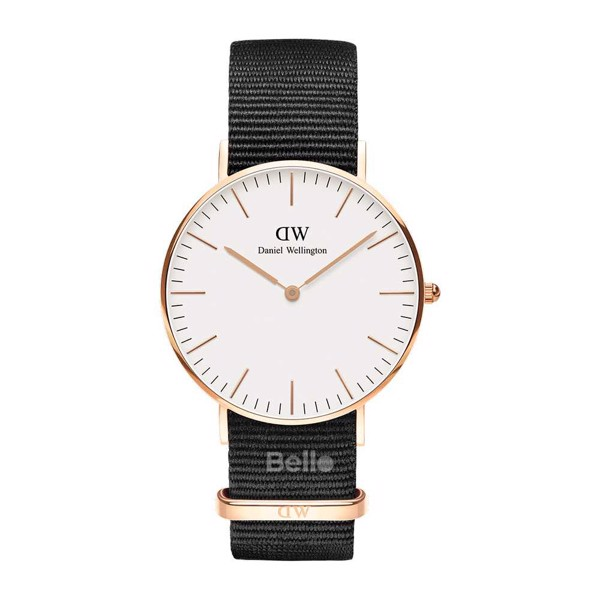 Classic Cornwall Rose Gold 36mm