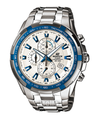 Casio Edifice EF-539D-7A2