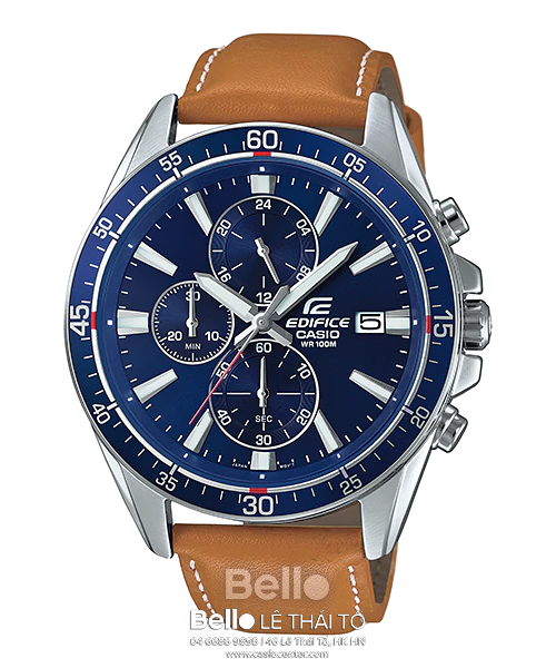 Casio Edifice EFR-546L-2A