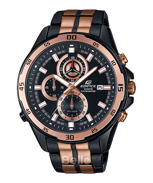 Casio Edifice EFR-547BKG-1A