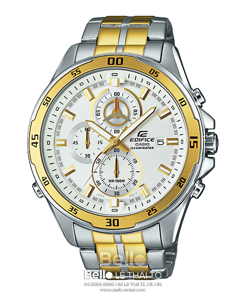 Casio Edifice EFR-547SG-7A9