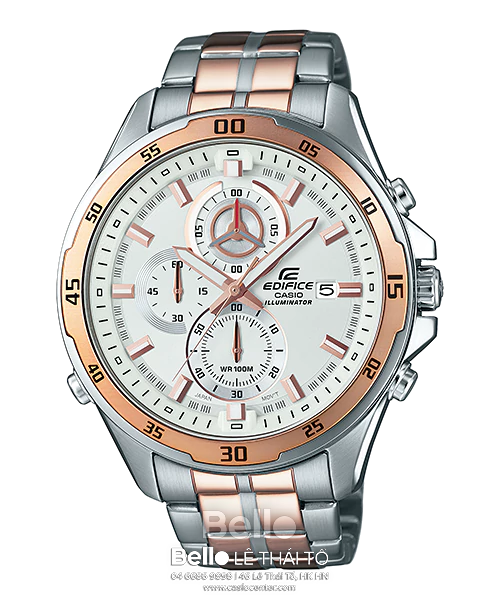 Casio Edifice EFR-547SG-7A