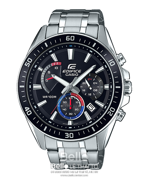 Casio Edifice EFR-552D-1A3
