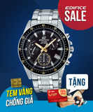 Casio Edifice EFV-540D-1A9