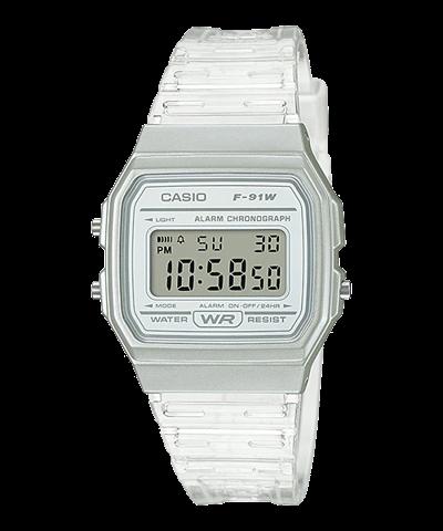 Đồng hồ Casio Nam F-91WS-7DF