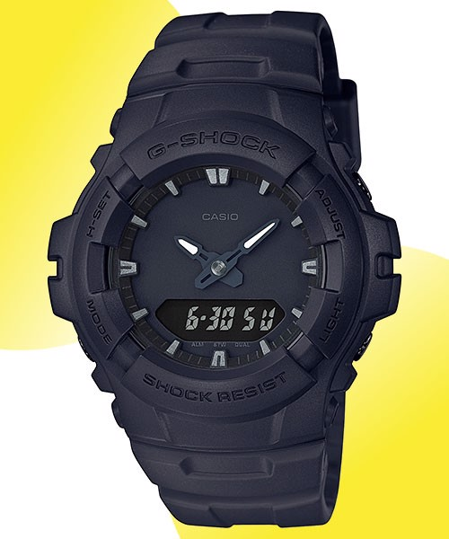 Casio G-Shock G-100BB-1A