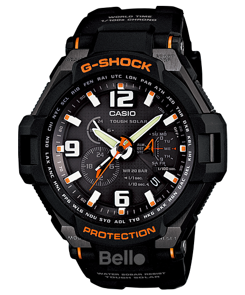 Casio G-Shock G-1400-1A