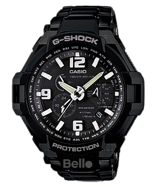 Casio G-Shock G-1400D-1A
