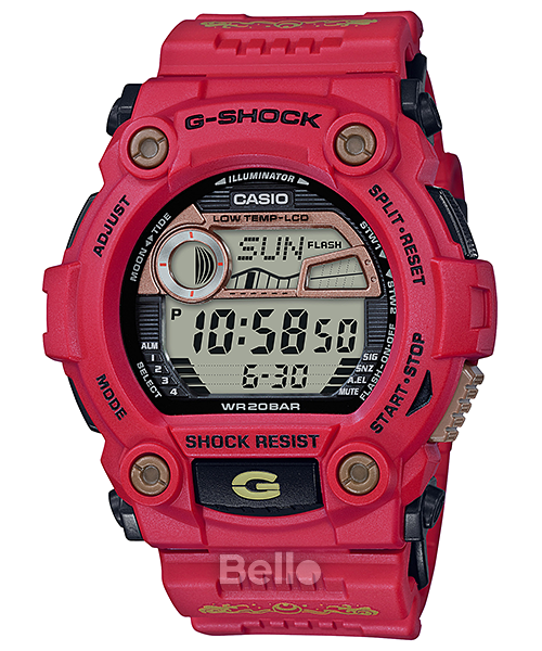 Casio G-Shock G-7900SLG-1A