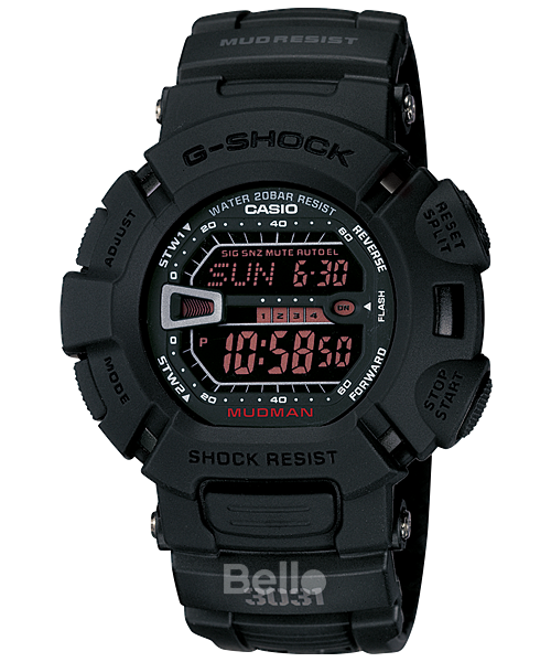 Casio G-Shock G-9000MS-1