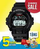 Casio G-Shock G-6900-1