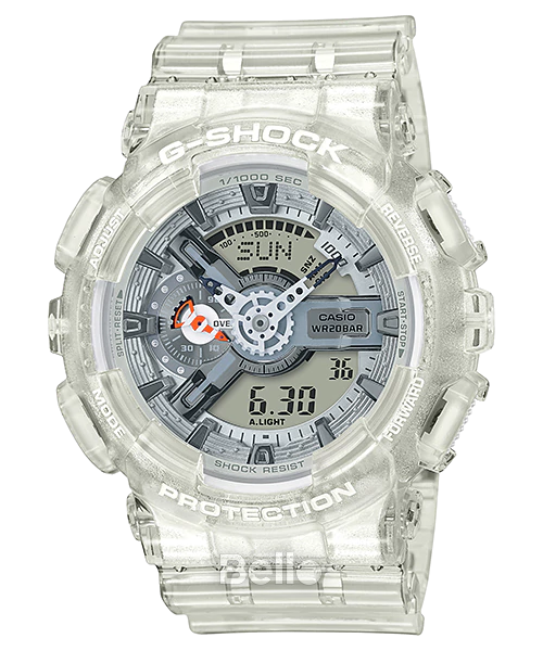 Casio G-Shock GA-110CR-7A