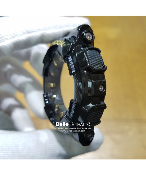 Vỏ Casio G-Shock GA-110GB-1A