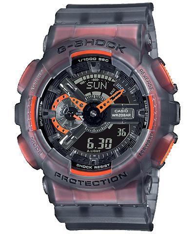 Đồng hồ G-Shock GA-110LS-1A