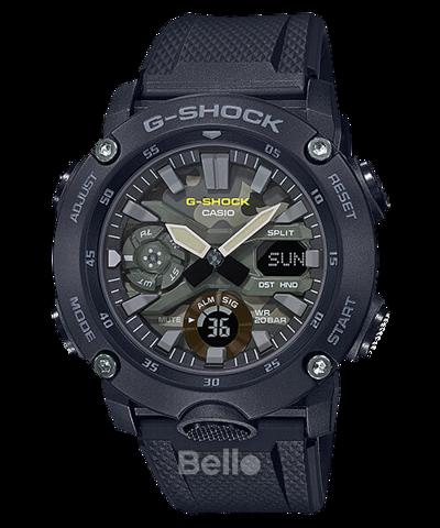 G-Shock GA-2000SU-1A
