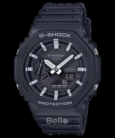 Đồng hồ Casio G-Shock GA-2100-1A