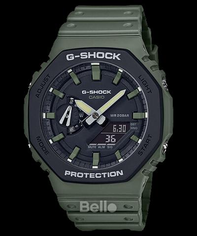 G-SHOCK GA-2110SU-3A