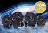 Casio G-Shock GA-735A-1A