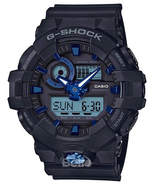 Casio G-Shock GA-710B-1A2