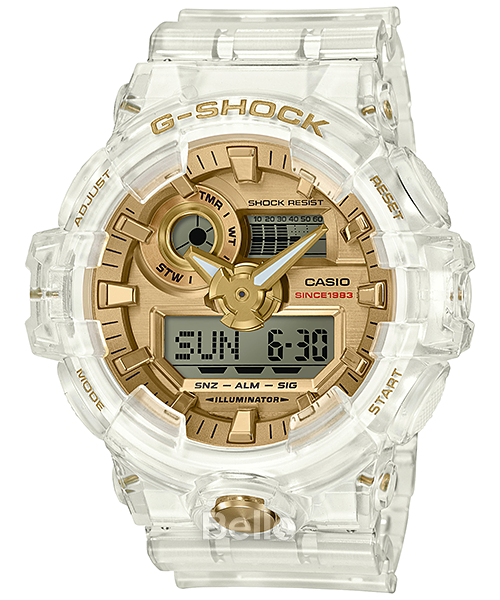 Casio G-Shock GA-735E-7A
