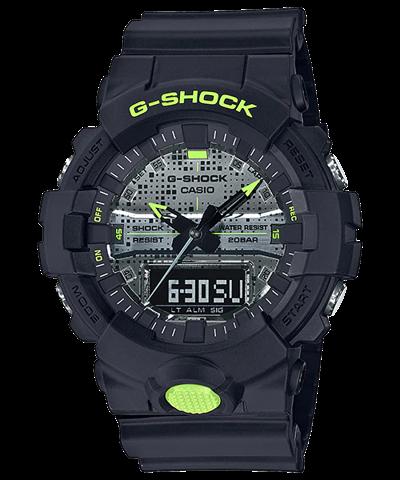 Đồng hồ Casio G-Shock GA-800DC-1A