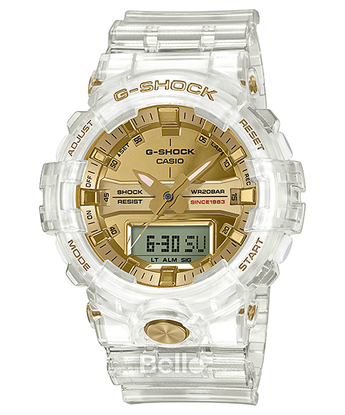 Casio G-Shock GA-835E-7A