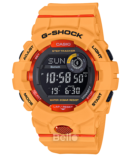 Casio G-Shock GBD-800-4