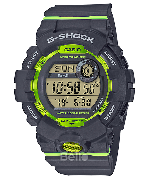 Casio G-Shock GBD-800-8