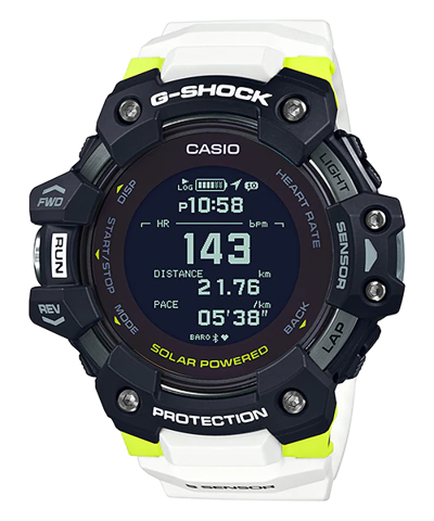 Đồng hồ G-Shock GBD-H1000-1A7