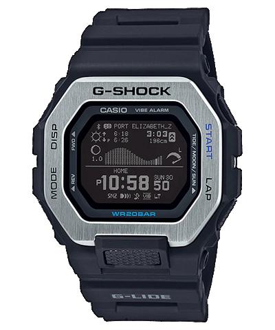 Đồng hồ G-SHOCK G-LIDE GBX-100-1