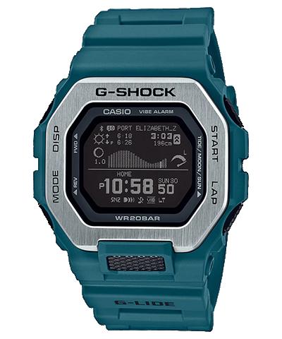 Đồng hồ G-SHOCK G-LIDE GBX-100-2