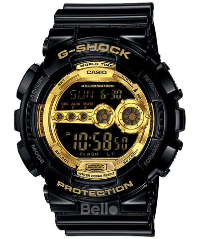 G-SHOCK GD-100GB-1A