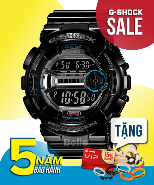 Casio G-Shock GD-110-1
