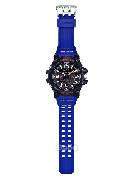 Casio G-Shock GG-1000TLC-1A