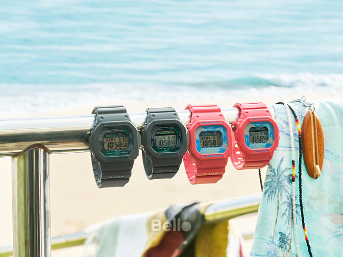 Casio G-Shock GLX-5600VH-4
