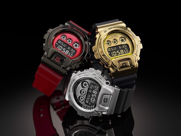 G-SHOCK GM-6900 Bello