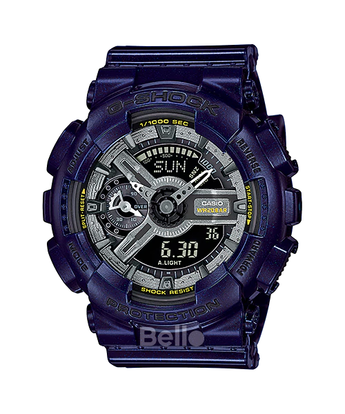 Casio S-Series GMA-S110MC-2A
