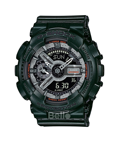 Casio S-Series GMA-S110MC-3A