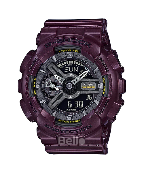 Casio S-Series GMA-S110MC-6A