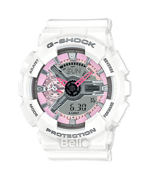 Casio S-Series GMA-S110MP-7A